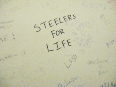 Bathroom Graffiti of the Fortnight